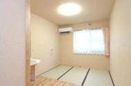 居室-畳タイプ