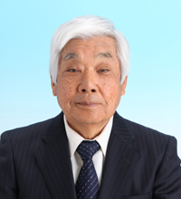 明翠会理事長 太田進造